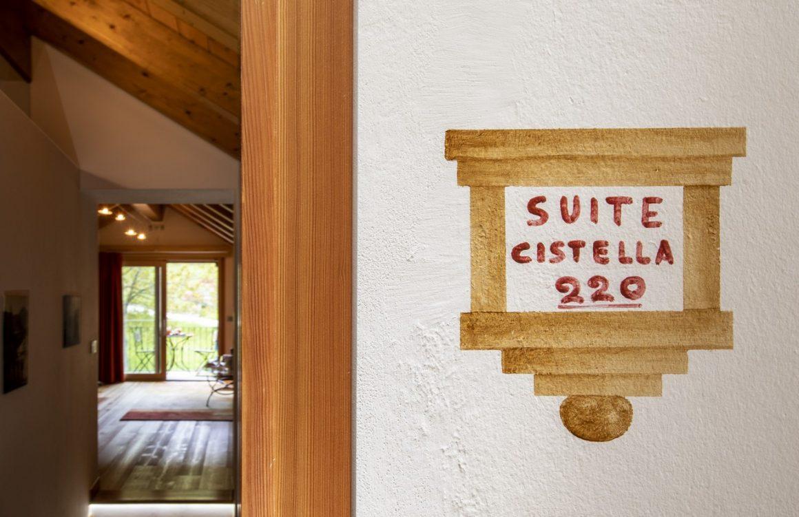 Suite Cistella