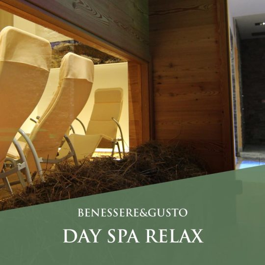 Day Spa Relax