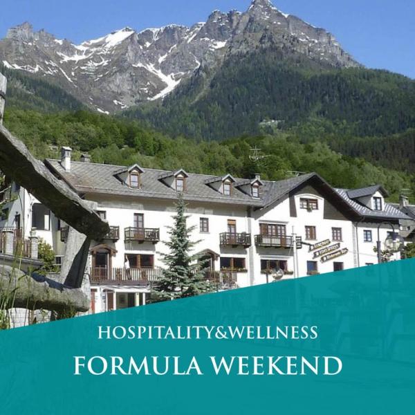 Formula Weekend