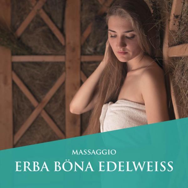 Erba Böna Edelweiss