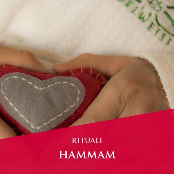 Rituale dell'Hammam