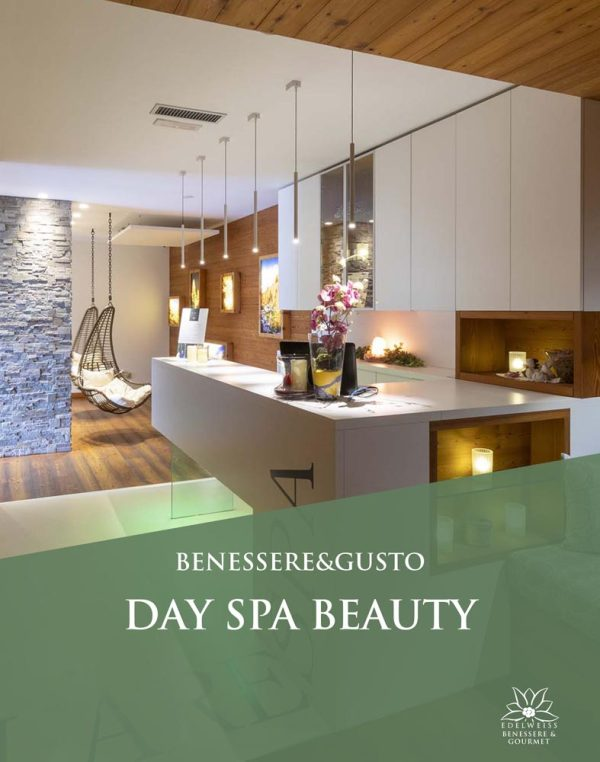 day spa beauty