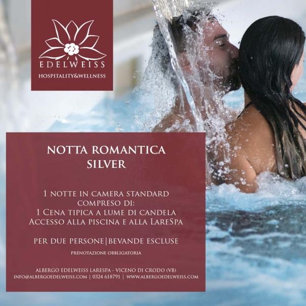 Notte Romantica Silver