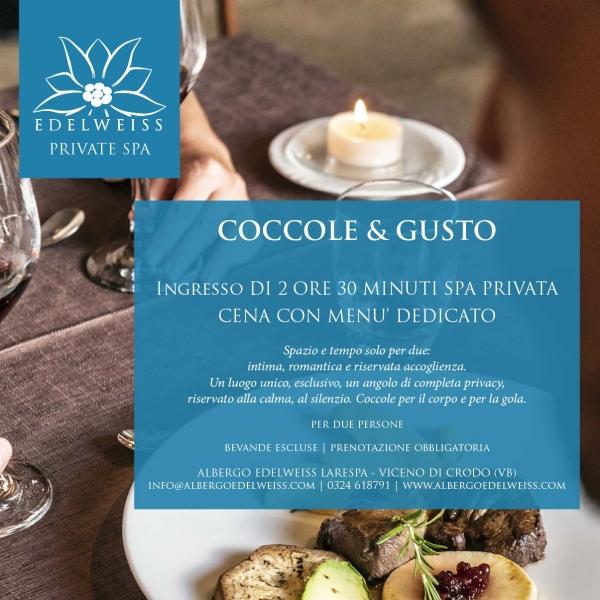 Coccole & Gusto